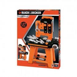 Ecoiffier black n decker radionica ( SM002305 )
