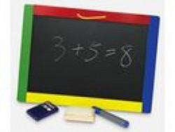 EDX Education Magnetna tabla u boji 90564 24 X 33 ( 21100 )