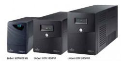 Emerson UPS (Liebert itON) 1500VA/900W LI32141CT20 line-int ( 0344040 )