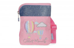Enso torba na rame pink ( 90.350.21 )