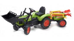 Falk Toys Traktor Class 430 Arion ( 1041rm )