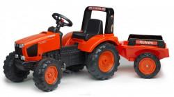 Falk Toys Traktor Kubota 2060AB