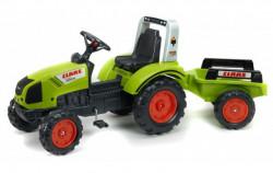 Falk Toys Traktor na pedale sa prikolicom 1040AB