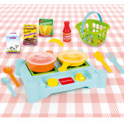 Fisher Price Kuhinjski set ( 018229 )