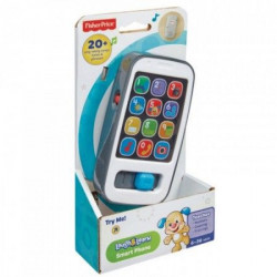Fisher price - smart phone ( MADLM27 )