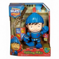 FisherPrice Mike figura BFK27 ( 14595 )