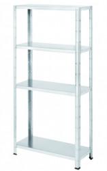 FL Polica - stalaža univerzalna 150x75x30 nosivost 4x50kg ( 322747 )