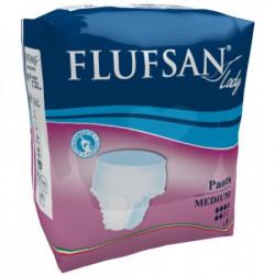 Flufsan lady pants medium 8 kom ( A032486 )