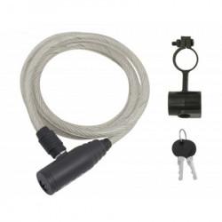 Force brava za zaključavanje na ključ 8x1200mm force f eco ( 49117 )