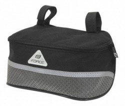 Force torbica za volan siva ( 895991 )