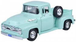 Ford F-100 PickUp 1955 metalni auto 1:24 ( 25/79341AC )