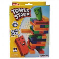 Funville drustvena igra tower stack - on the go ( FV61167 )