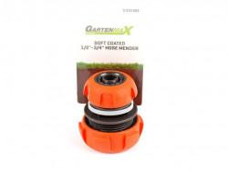 "Gartenmax spajač dva creva pl.1/2""-3/4""-lux ( 0310509 )"