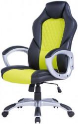 Gejmerska stolica Gamerix Viking - GREEN