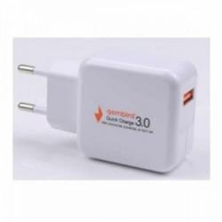 Gembird adapter NPA-AC36 QC3.0 brzi punjac ( ADPC36 )