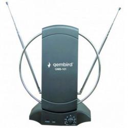 Gembird DVBT2 GMB-101 sobna antena sa pojačalom UHF/VHF 25DB ( ANT101 )