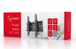 "Gembird TV nosac fiksni/tilt 17-37"" VESA max.20x20cm, max 25kg, drzac WM-37T-01"