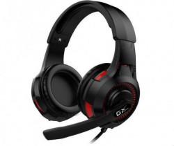Genius HS-G600V crne slušalice sa mirofonom