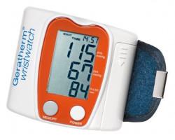 Geratherm Wristwatch KP-6130 Digitalni merač krvnog pritiska za ručni zglob