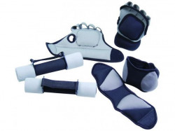 Gim Fit set sa tegovima 3 dela ( 291183 )