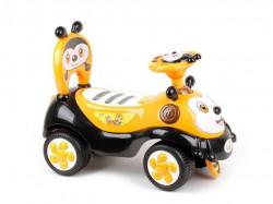 Glory Bike guralica dečija žuta ( CL7625-Y )