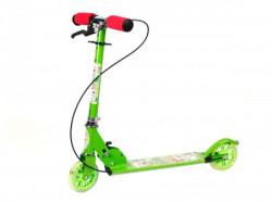 Glory Bike trotinet deciji zeleni ( NSC2013-1 )