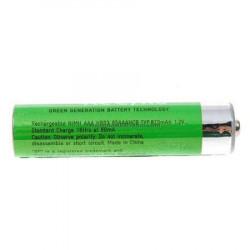 GP LR3 1.2V 800mAh punjive baterije 2kom blister pack ( AAA80/Z )