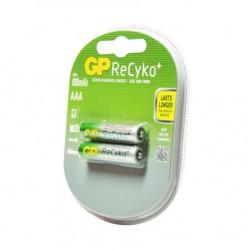 GP punjive baterije AAA 850 mAh ( 85AAAHCB-UC2 )