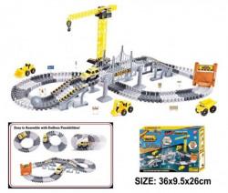 Gradilište set ( 840335 )
