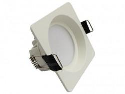 Greentech LED ugradna 220V 6W DW251-3-6W ( 060-0048 )