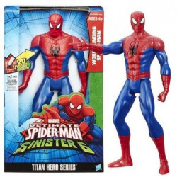 Hasbro Spiderman figura D2017-8-4 ( 17604 )