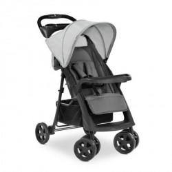 Hauck kolica za bebe shopper, svetlo siva ( A049460 )