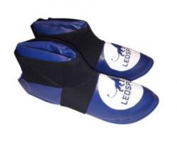 HJ Zaštita za stopala, za borilačke sportove (veličina XL- 42-43) ( ls-fp-fx )