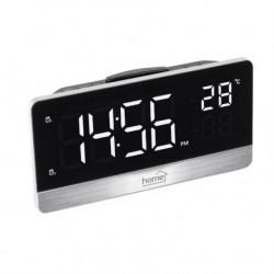 Home stoni sat sa budilnikom, radiom i termometrom ( LTCR05 )
