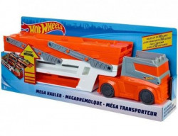 Hot wheels mega sleper za autice ( MAFTF68 )