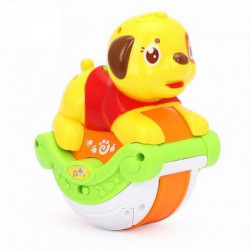 Huile toys igračka roly poly pas ( A017448 )