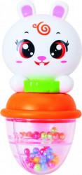 Huile toys zvečka zeka ( A017056 )