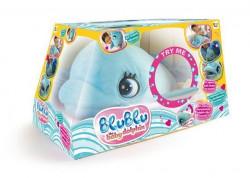 IMC Toys Blu Blu beba delfin pliš 60cm ( 0125084 )
