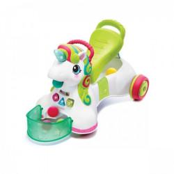 Infantino igračka za prohodavanje Ride on unicorn Infantino ( 115132 )