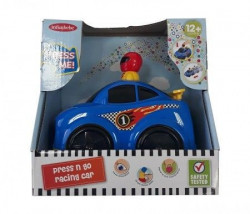 Infunbebe Igracka za bebe auto - racing car ( PL7003 )