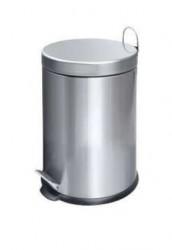 Inox kanta za smeće 5L ( 391340 )