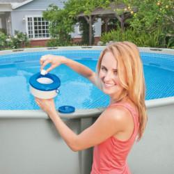 Intex Dozer za hlorisanje bazena 17.8cm ( 29041 )