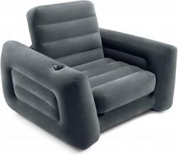 Intex Pull-Out Fotelja na naduvavanje sa mogućnošću razvlačenja ( 66551 )