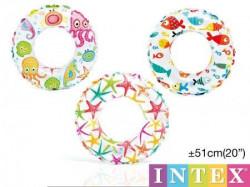 Intex šlauf 3-6 51cm ( 14/59230NPI )