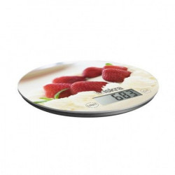 Iskra kuhinjska digitalna vaga ( GKS1560-SB )