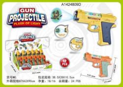Ittl Pištolj laser sa projektorom ( 364942 )