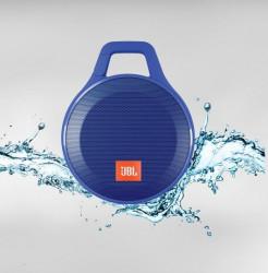 JBL Clip+ prenosni zvučnik - plavi