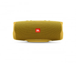 JBL Consumer CHARGE 4 YELLOW