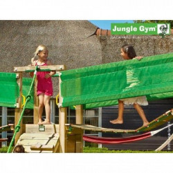 Jungle Gym - Bridge Link ( Most )