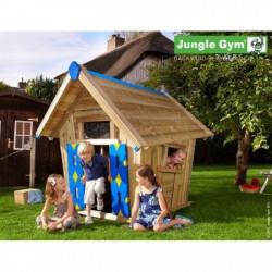 Jungle Gym - Crazy Playhouse drvena kućica